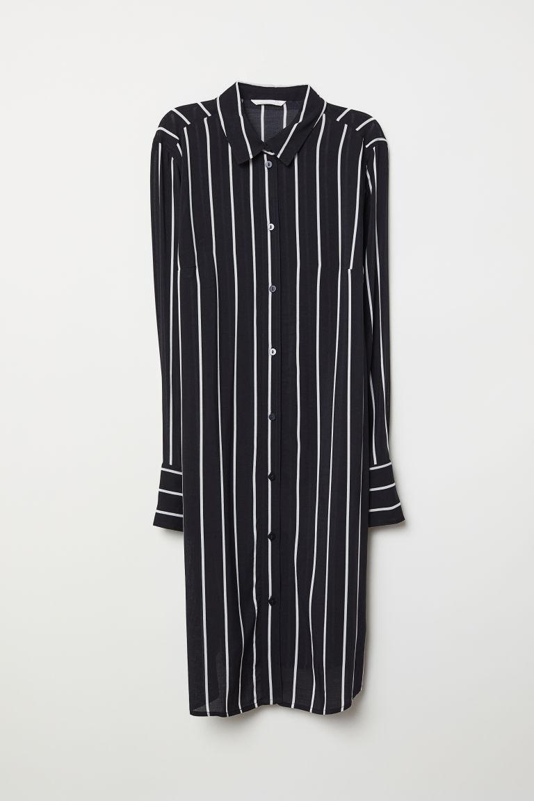 - Shirt Dress$34.99