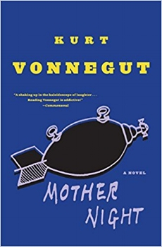 A Mother Night, Kurt Vonnegut