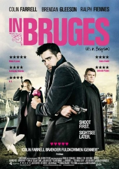 In Bruges, Movie Poster
