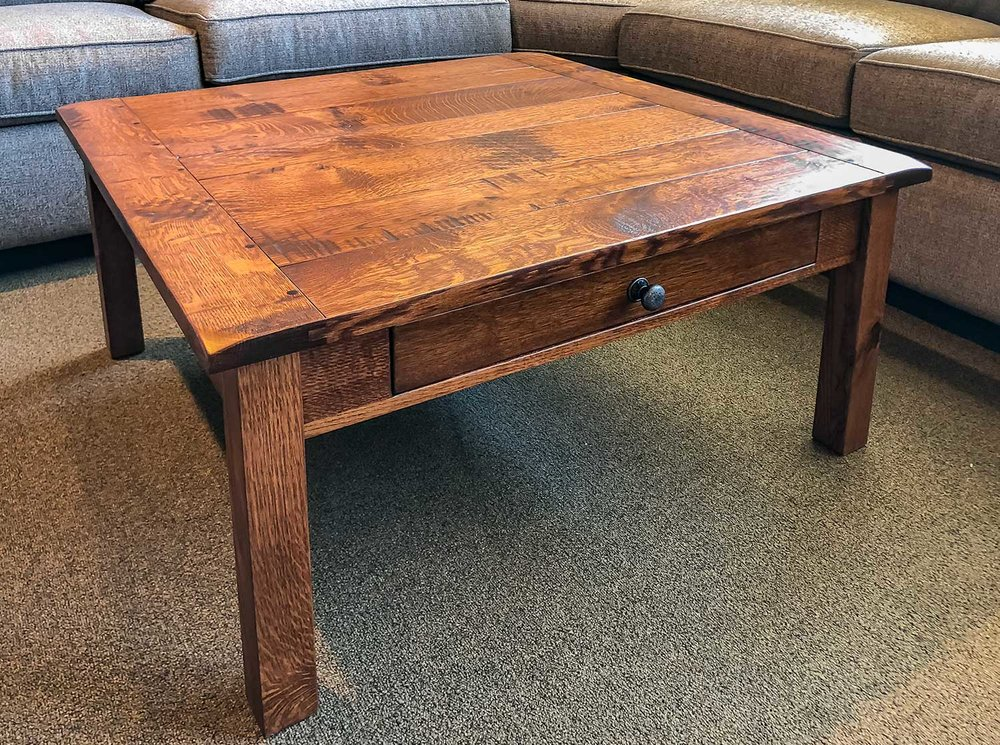 Glendale Coffee Table