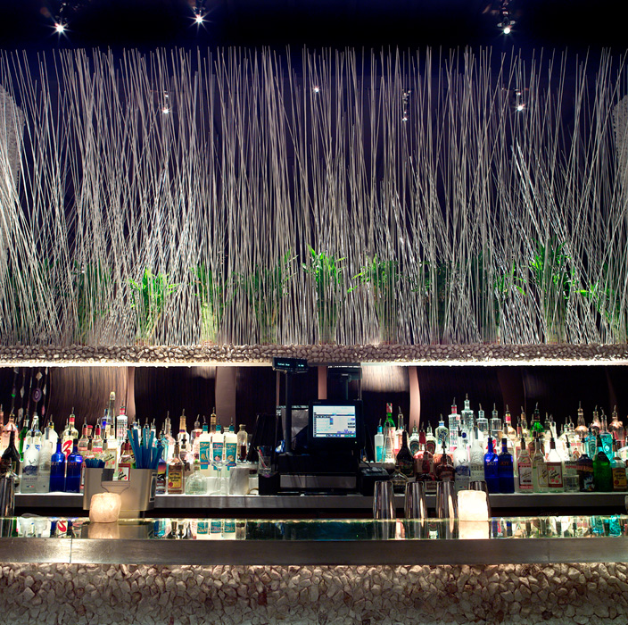 O-BAR - West Hollywood, CA