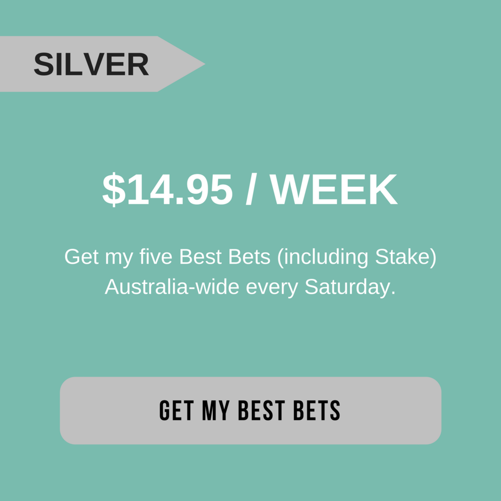 Tom Waterhouse's Silver Tips