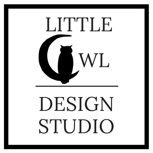 Little Owl Design Studio | Website Design
