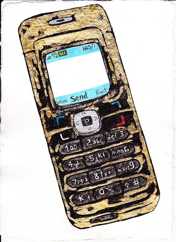 Mi Phone