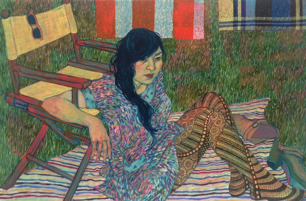 Chie Fueki