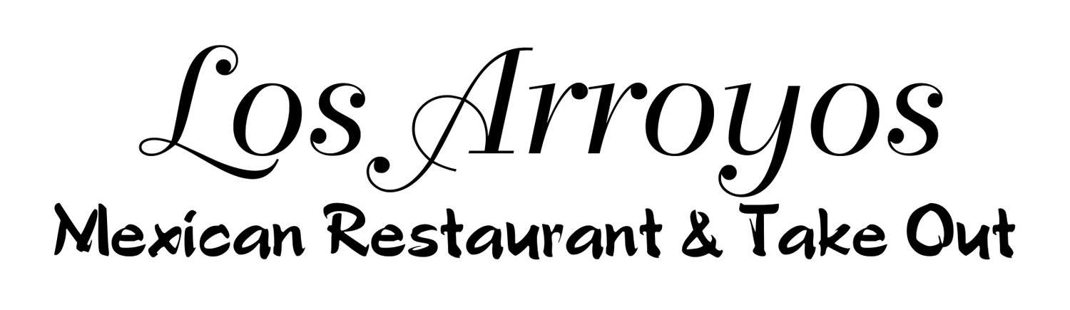 Los Arroyos Mexican Restaurant & Take Out