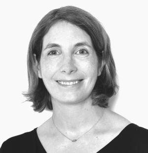 Fanny Lakoubay - Moderator, Art & Technology Specialist