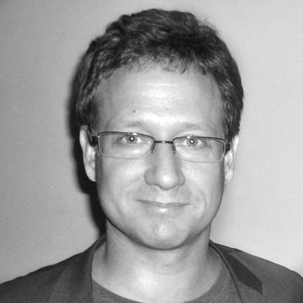 John Varoli - Writer
