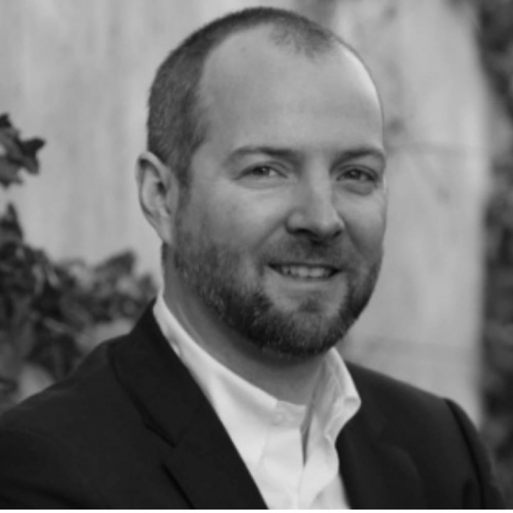 Alban Fischer - Global Head of Digital Platforms, Art Basel