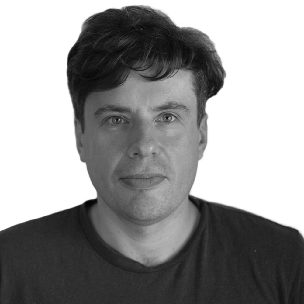 Andrey Alekhin -
