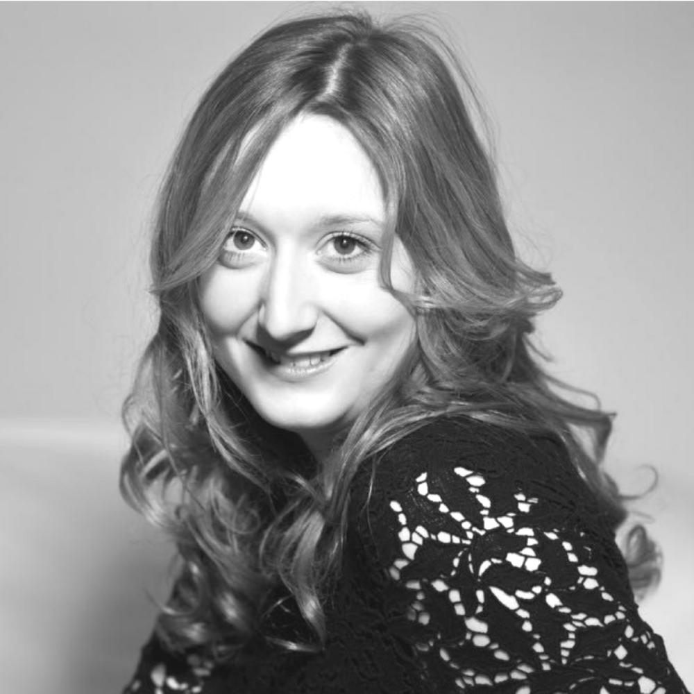 Adeline Pilon - Happening, Co-Founder