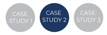 blockchain case study 1