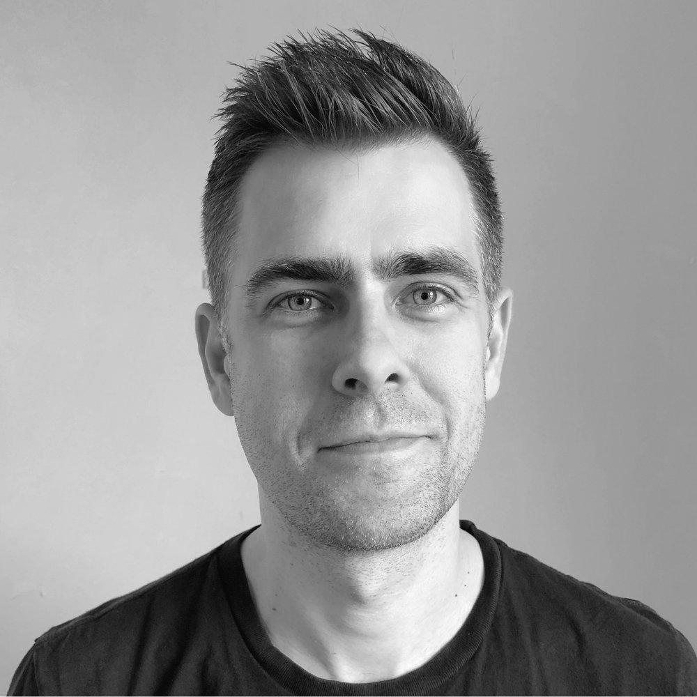 Matt Hall - Co-Creator, Cryptopunks