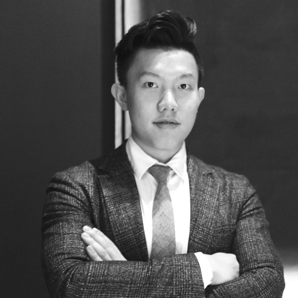 Roy Huang - Founder, FRESCO