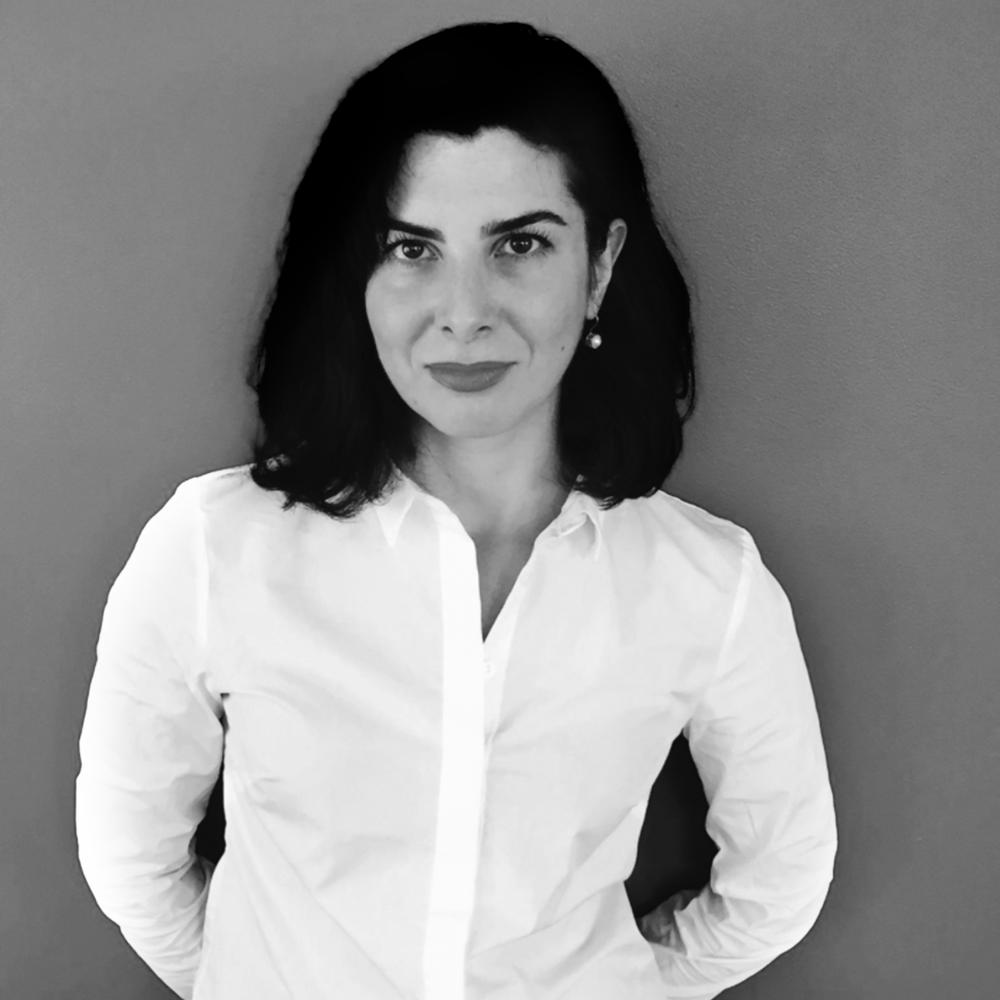 Elena Zavelev - CEO, New Art Academy & CADAF