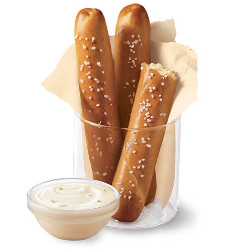 DQ Pretzel Sticks