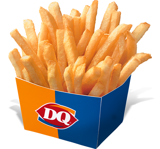DQ French Fries