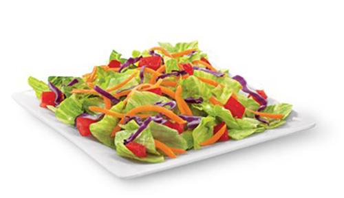 DQ Side Salad