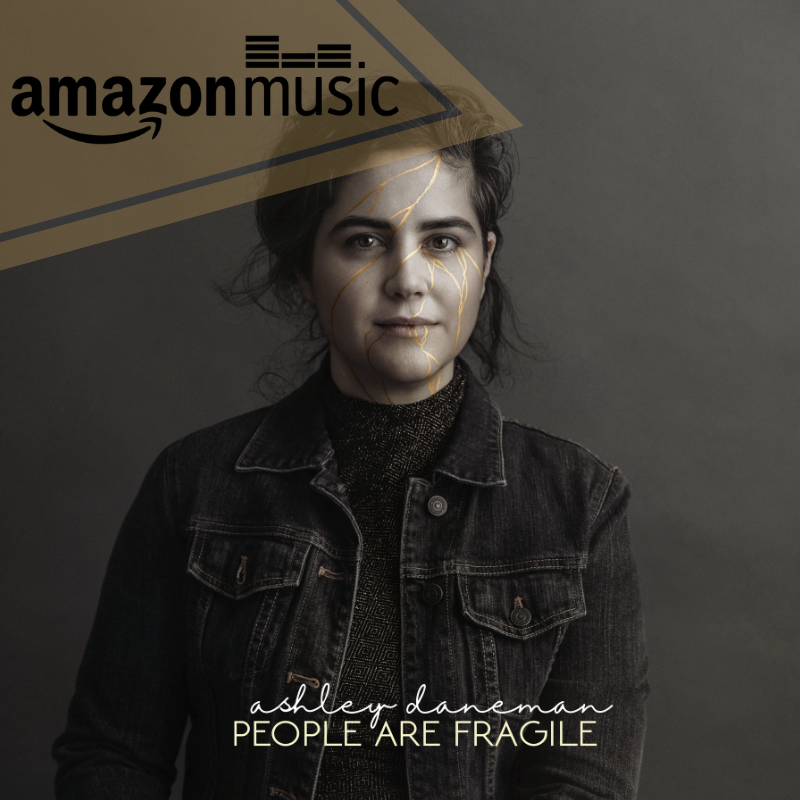 Download or stream from Amazon.