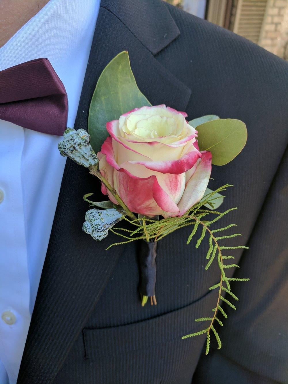 Sweetness Rose Boutonniere.jpg