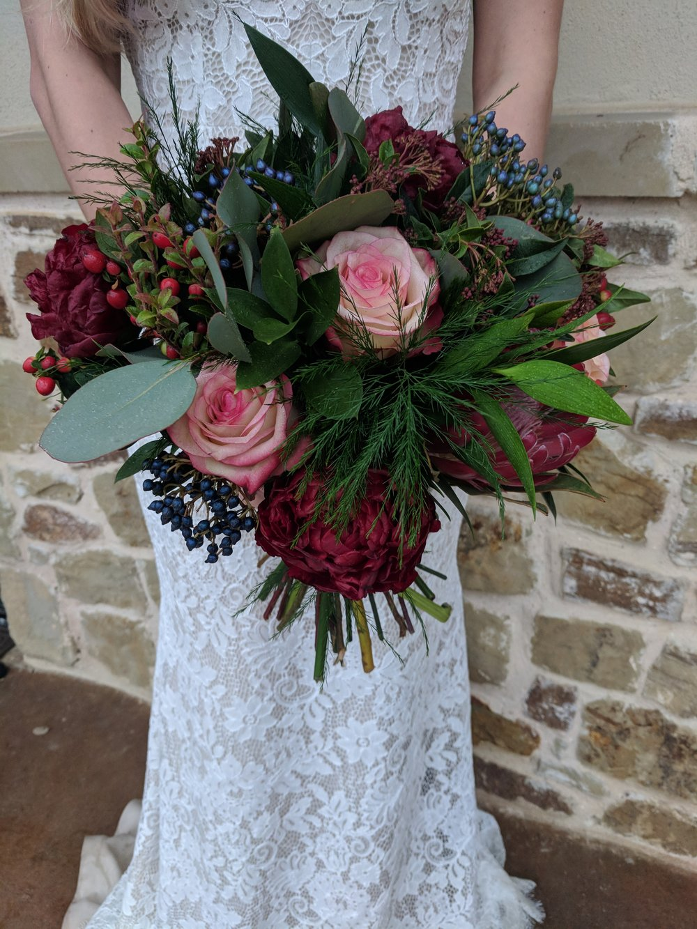 Maroon and Blush Bridal Bouquet.jpg