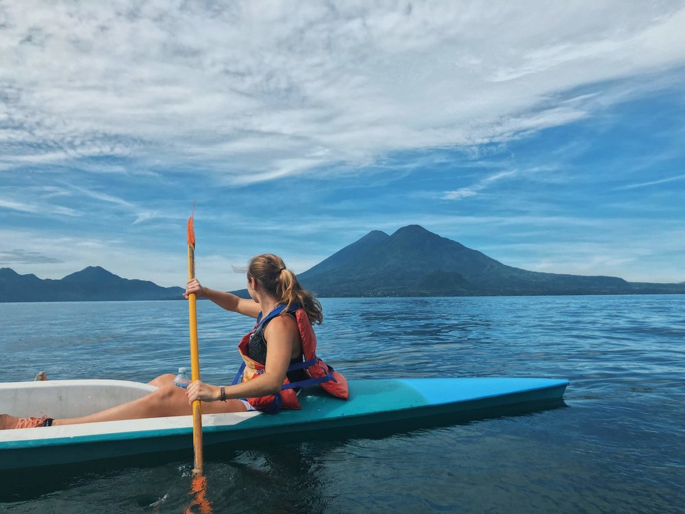 empathy & adventure - Stay with local homestay families, climb a volcano, and go zip-lining over a cloud forest
