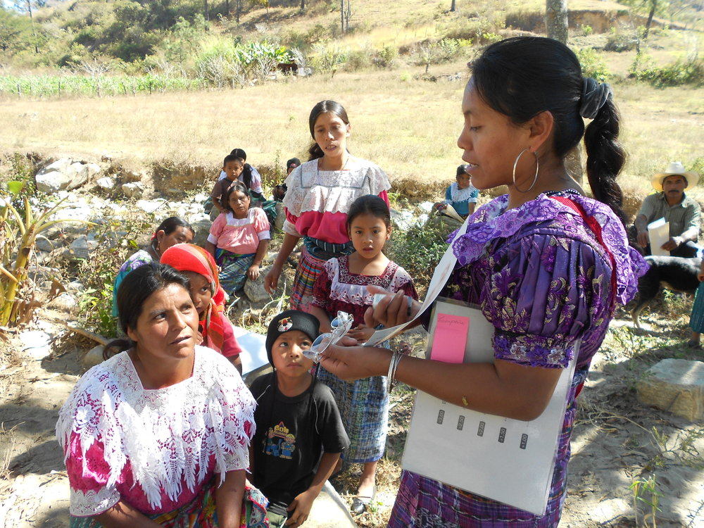 3 week jumpstart in guatemala, may 2019 - Get social innovation and consulting experience prior to starting your summer job