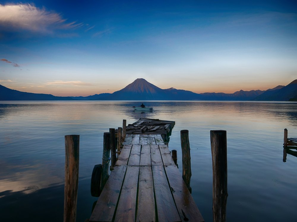 SPRING BREAK IN guatemala, MARCH 9-16, 2019 - Dive into social innovation, consulting, and culture with us for 7 days