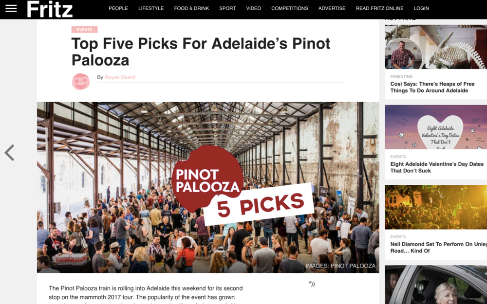 Top Five Picks for Pinto Palooza