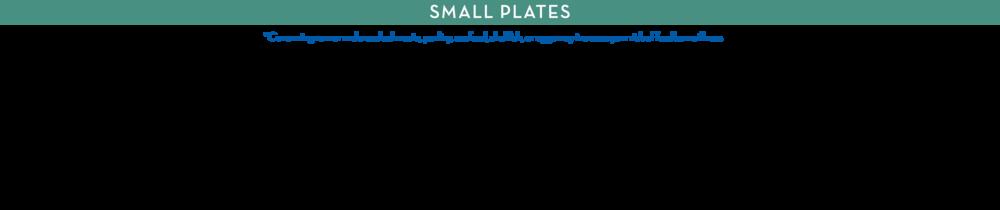 Retreat_SmallPlates_2_Small Plates.png
