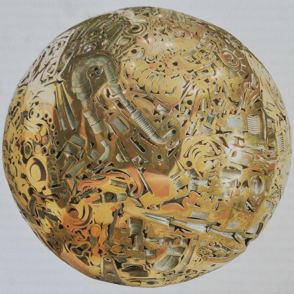 Newtonian Sphere
