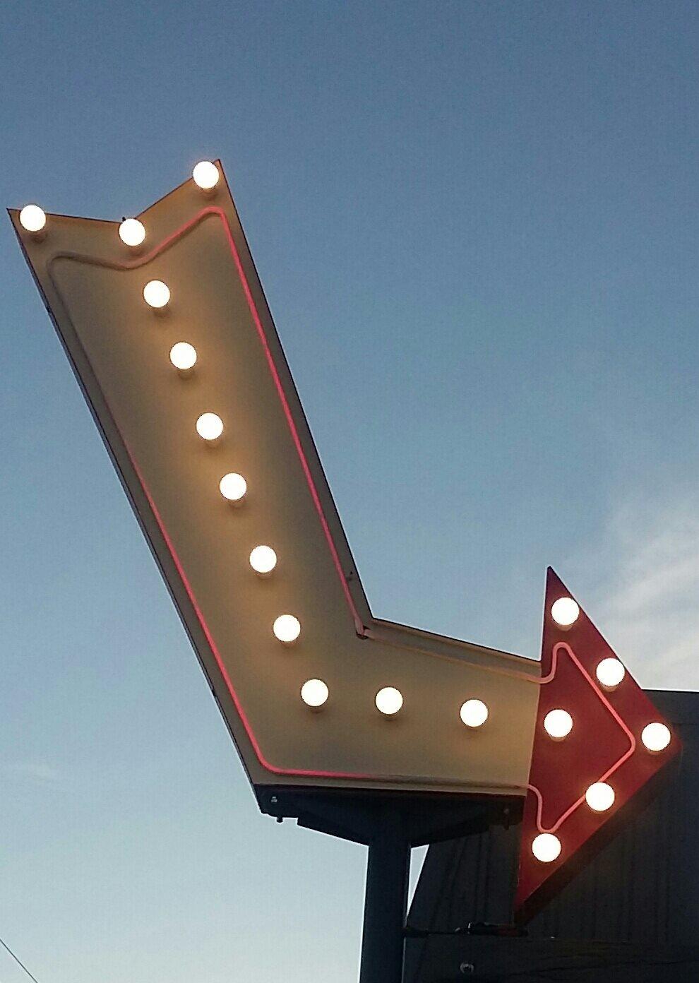 LED Sign, Custom