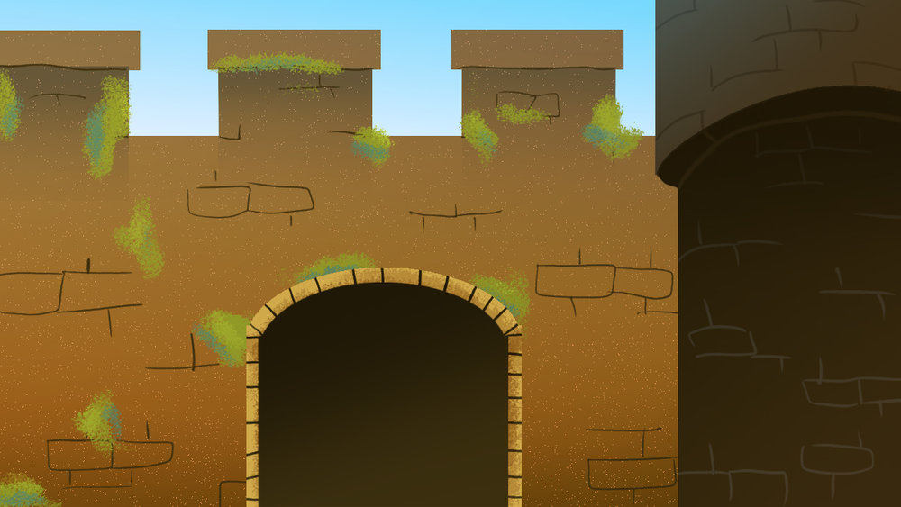 Kirby Reanimated Background 1