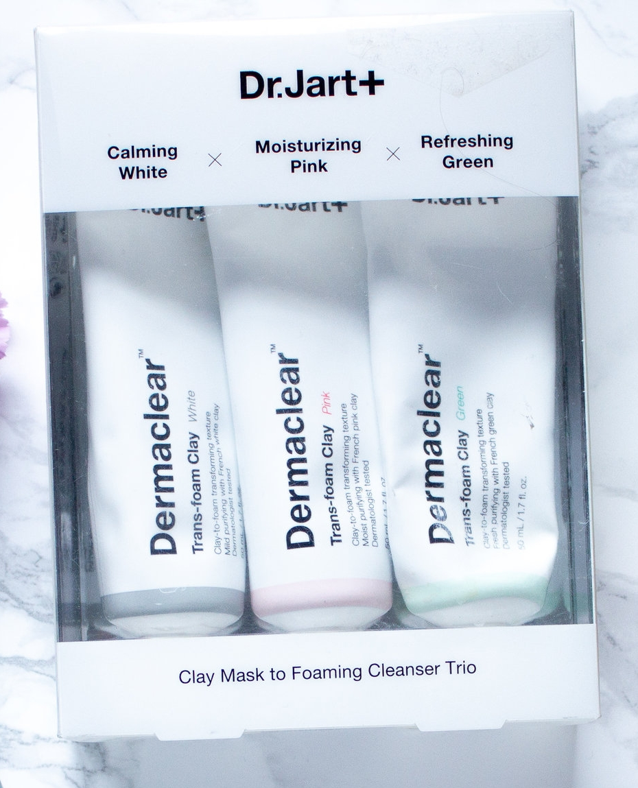 Pricing : About 1 year ago, I purchased this trio for only $8 on Amazon, which is insane! I was hoping to find it again for that price still since it normally runs $35 in stores at Sephora but couldn't! I'll still purchase it again when these run out because its that good! Definitely worth the investment.