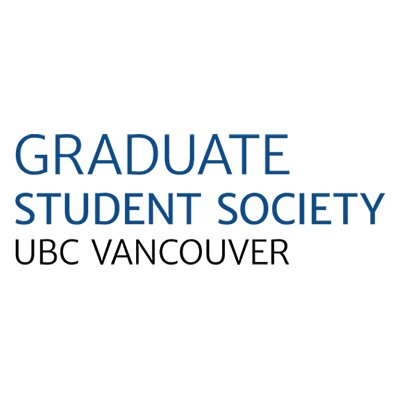 GRADUATE STUDENT SOCIETY of UBC VANCOUVER