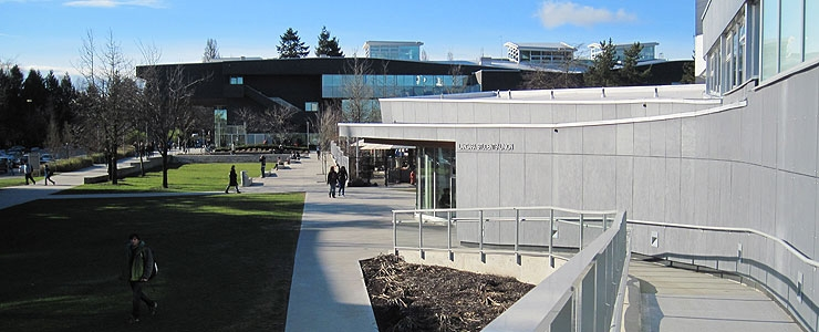 Langara Students' Union Association -