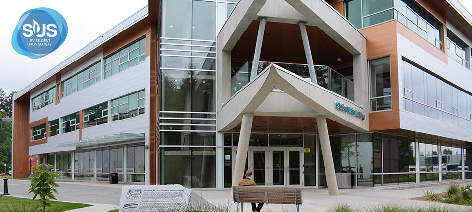 University of the Fraser Valley Student Union Society -
