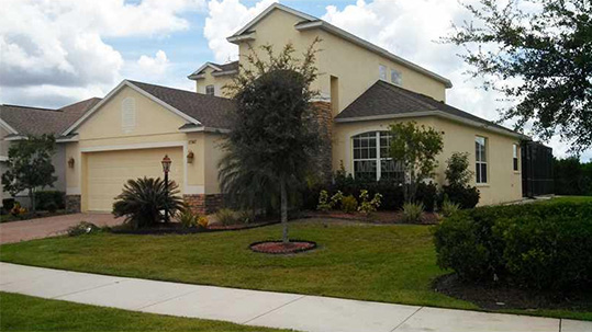 Home For Sale In Lakewood Ranch Florida