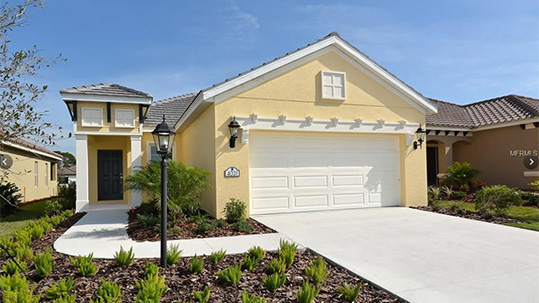 Home For Sale In Bradenton Florida