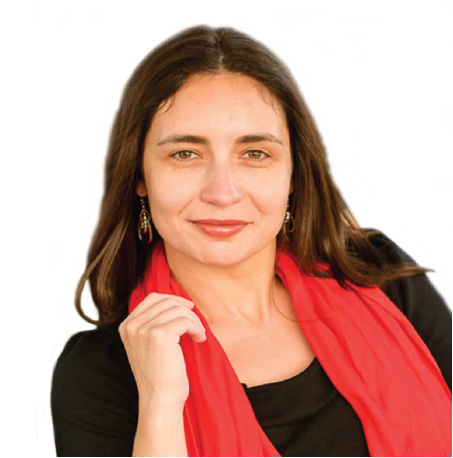 Marina Parkin - Accountant Specializing In Helping Foriegn Nationals With USA Tax Planning and Compliance