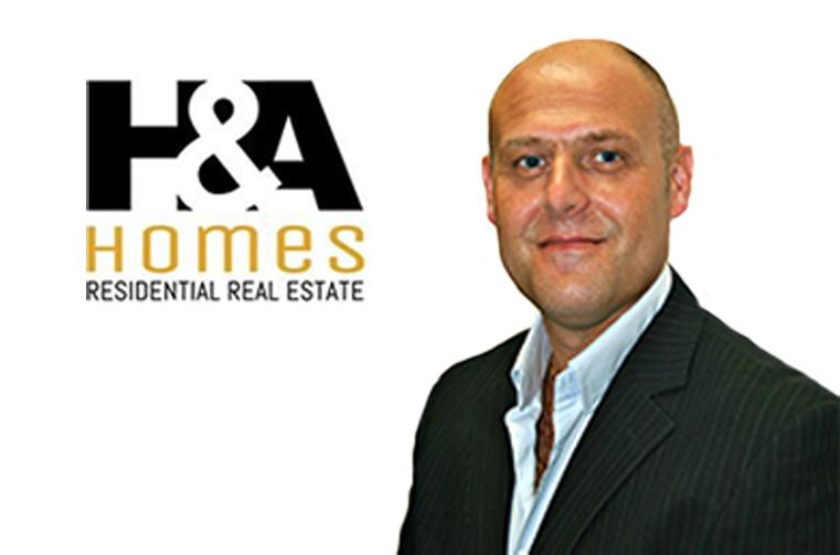 Ian Harding International Real Estate Specialist