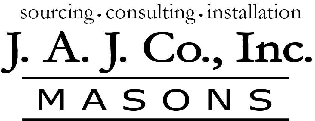 J.A.J. Co., Inc. MASONS