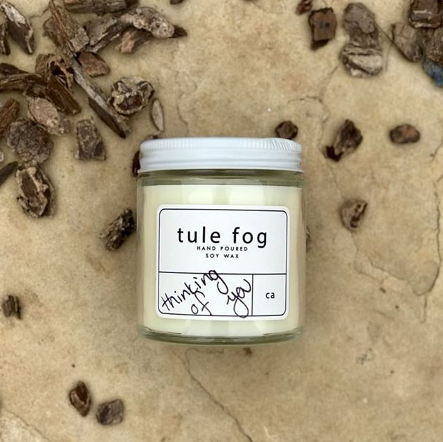 Scents to light up your world! 100% hand poured soy wax candle. Grab yours now at www.thejollybox.net