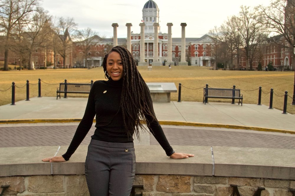 Ashley (Medley)Jones   From Tulsa, Oklahoma, Ashley is a music and culture writer. She is studying music journalism at the University of Missouri in Columbia.