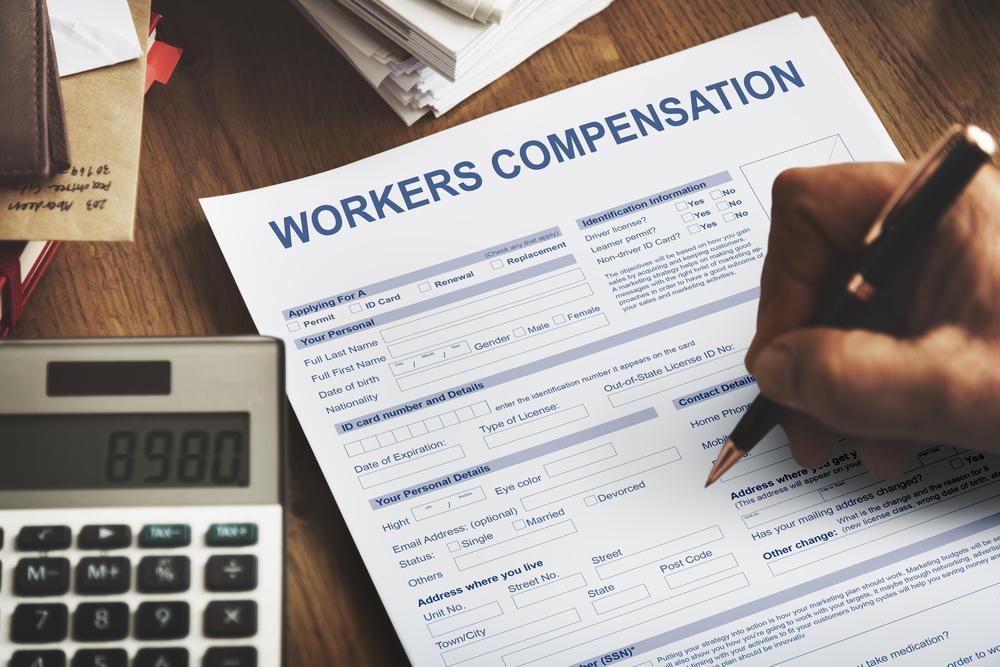 Compensation Form