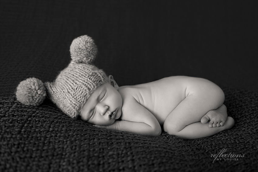 Five Dock Newborn Photographer