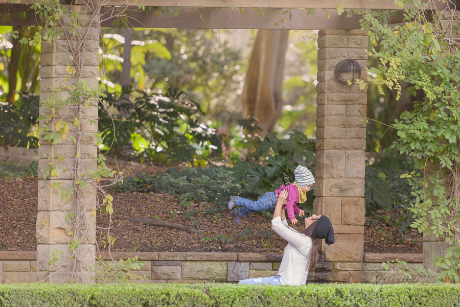 sydney family photographer, child photographer, hyde park, sydney baby photographer