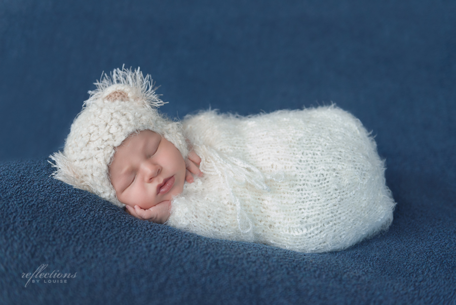 Hills Newborn Baby Photography