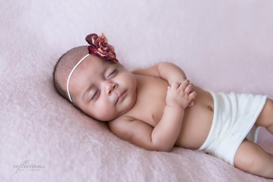 Newborn Triplets-1-3