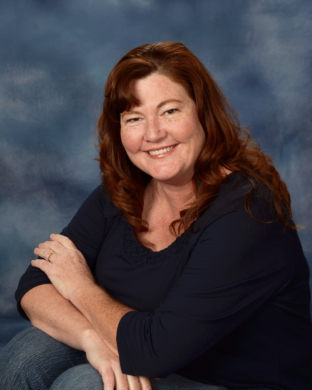 Jackie Penfold    Children's Admin Assistant   penfold.jackie@fbctullahoma.org   Click for Bio